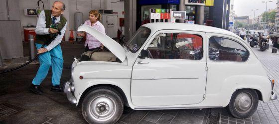 Com influeix l'antiguitat d'un cotxe a l'economia familiar?