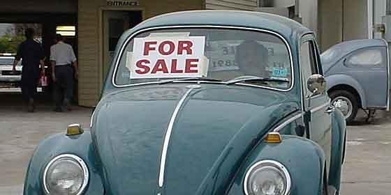 Mejora de las cifras en el mercado de ocasión gracias a los coches de alta gama