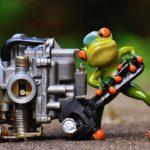 Vivir el mundo del motor como estilo de vida