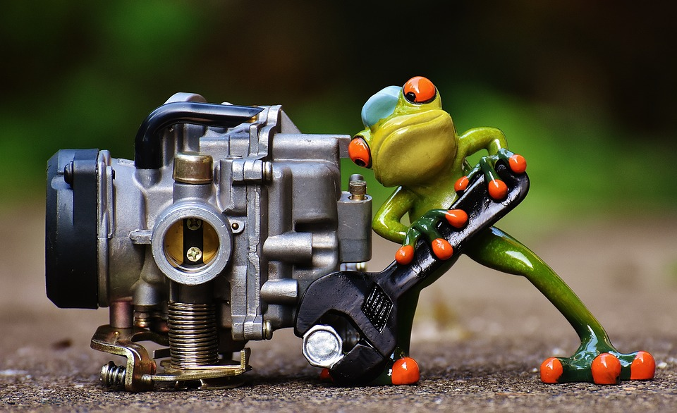 Viure el món del motor com a estil de vida